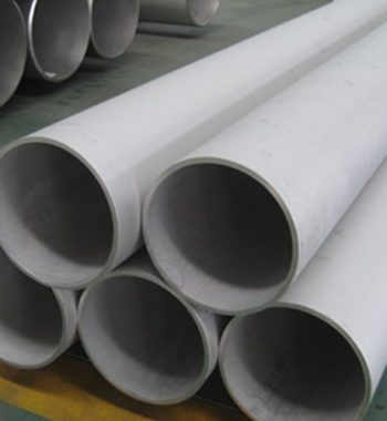 Super Duplex S32760 Round Pipes