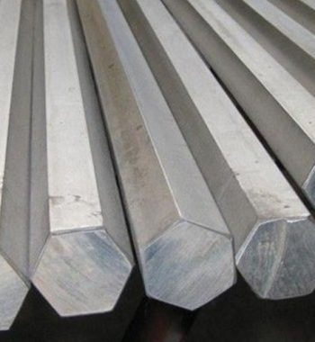 Super Duplex Steel DIN 1.4410 Hex Bar