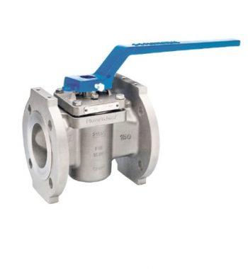 Titanium-Alloy-Plug-Valves