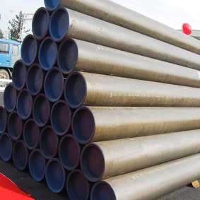 Alloy-Steel-Grade-T5-Seamless-Tubes