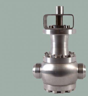 Duplex-Steel-ASME-16-5-Nuclear-Valves