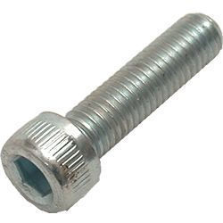 Duplex-Steel-UNS-S32205-Allen-Cap-Screw