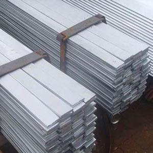 Super Duplex Zeron 100 Flat Bars