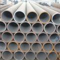 Alloy Steel Grade T9 Seamless Tubes