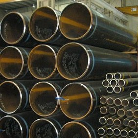 ASTM A 671 GR CC 60 EFW Pipes