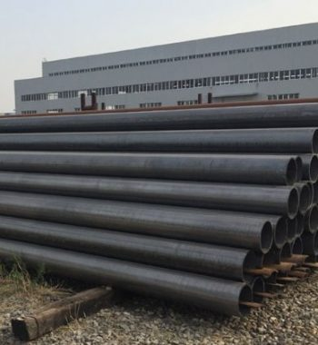 ASTM A 672 Welded Pipes
