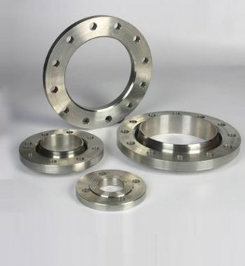 Alloy 20 Industrial Flanges