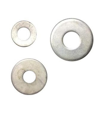 Alloy 20 Machine Washers