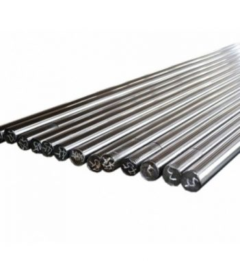 Alloy 20 Spring Steel Bars