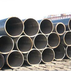 Carbon-Steel-S235J2H-Seamless-Tubes