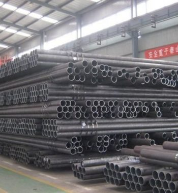 Carbon-Steel-S355J2H-Seamless-tubes