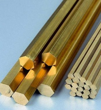 Free Cutting Brass Rods