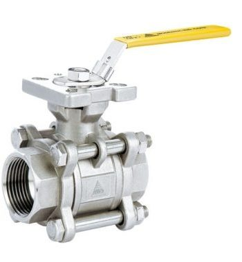 Monel-ASME-B16-25-Fugitive-Emission-Valves