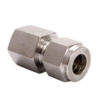 Monel Female Connector