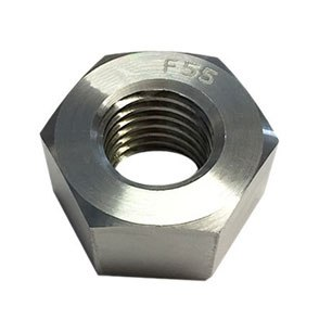 Monel Hexagon Nut