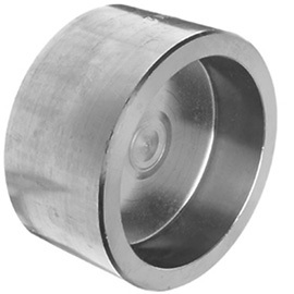 Monel-Socket-Weld-Cap