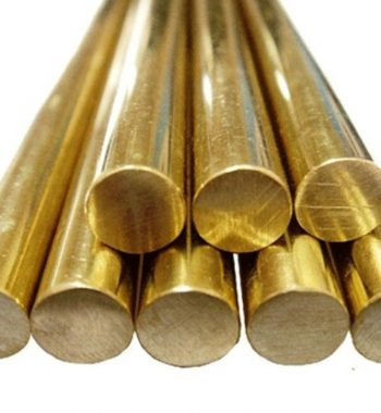 Riveting-Brass-Rods