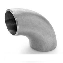 Titanium-Buttweld-Elbow