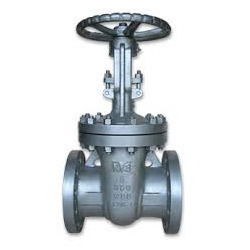 carbon-steel-gate-valves
