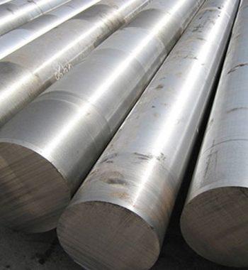 A276 Duplex Steel UNS S31803 Round Bars
