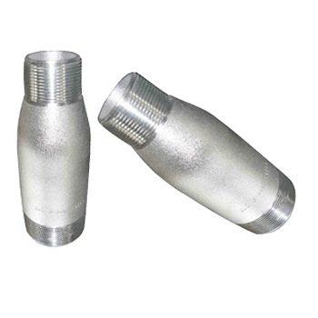 ASME-SB-472-Hastelloy-Swage-Nipple