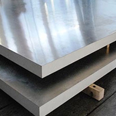 ASTM A161 Nickel Plates