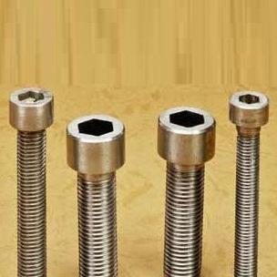 ASTM A193 Alloy Steel Allen Cap Screw