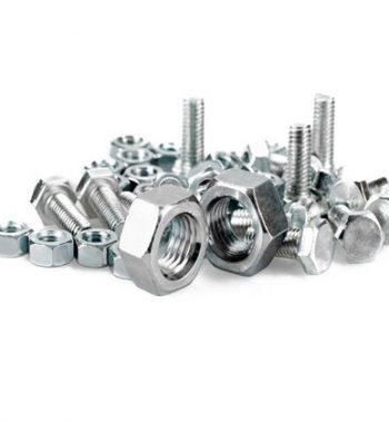 ASTM B160 Inconel Fasteners
