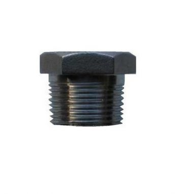 Alloy Steel A182 Hex Coupling