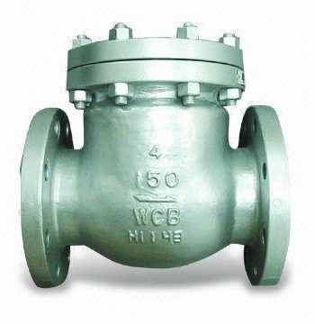 Alloy-Steel-Check-Valves