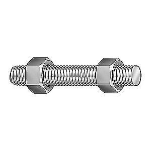 Alloy Steel Threaded Stud