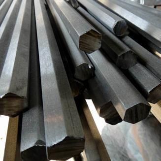 Carbon Steel A105 Hex Bar