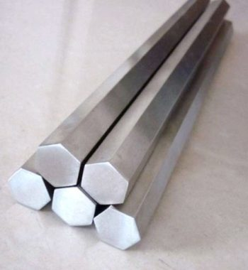 Carbon Steel Hex Rods