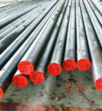 Carbon-Steel-IS-T90Mn6WCr2-Round-Rods