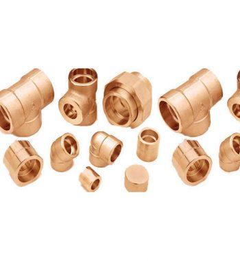 Copper Nickel Instrumentation Fittings