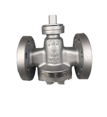 Cu-Ni-C71500-Plug-Valves