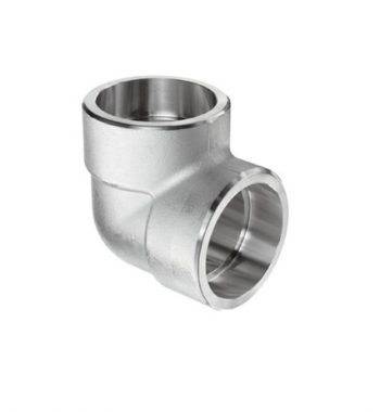 Inconel-Alloy-90-deg-Socket-weld-Elbow
