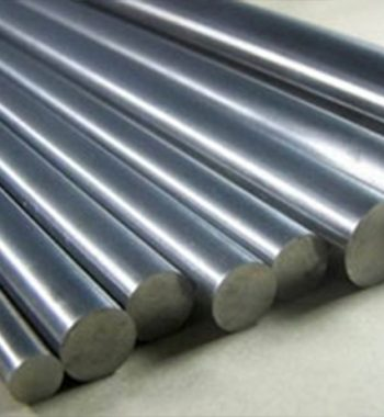 Nickel Alloy 200 Forged Round Bars
