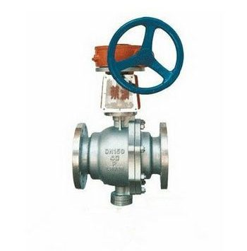 Nickel-Alloy-Oxygen-Services-Valves