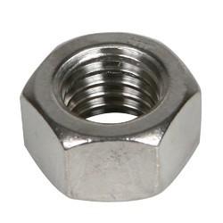Nickel Alloy UNS N02200 Hexagon Nut