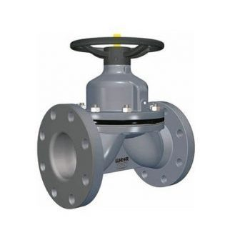 SMO-254-Diaphragm-Valves