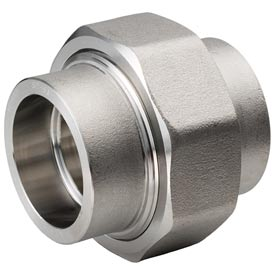 SMO-254-Forged-Socket-Weld-Union