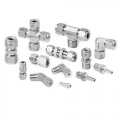 SMO 254 Instrumentation Fittings