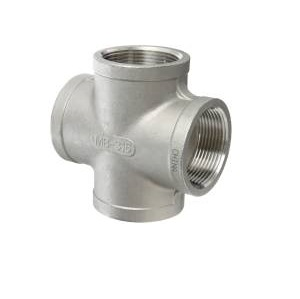 SMO 254 Pipe Cross