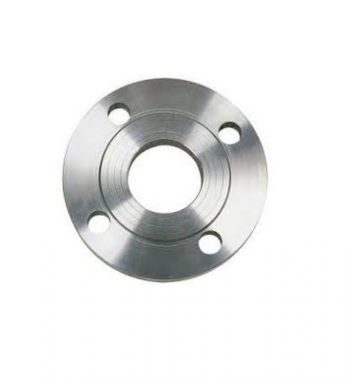 SMO 254 Slip On Flanges
