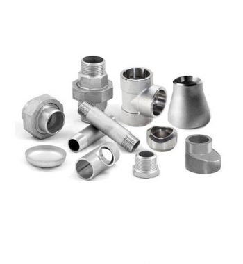 SMO-254-UNS-S31254-Forged-Socket-weld-Fittings