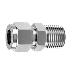 Duplex-Steel-NPT-Male