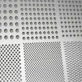 AMS 4911 Titanium Gr 7 Perforated Sheet