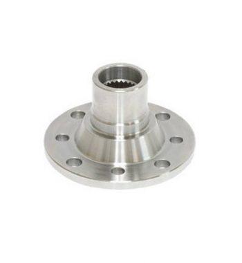 ANSI-ASME-B16-5-Titanium-Socket-weld-Flanges