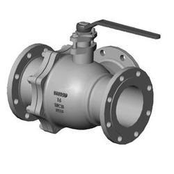 Titanium Alloy Gr.1 Ball Valves